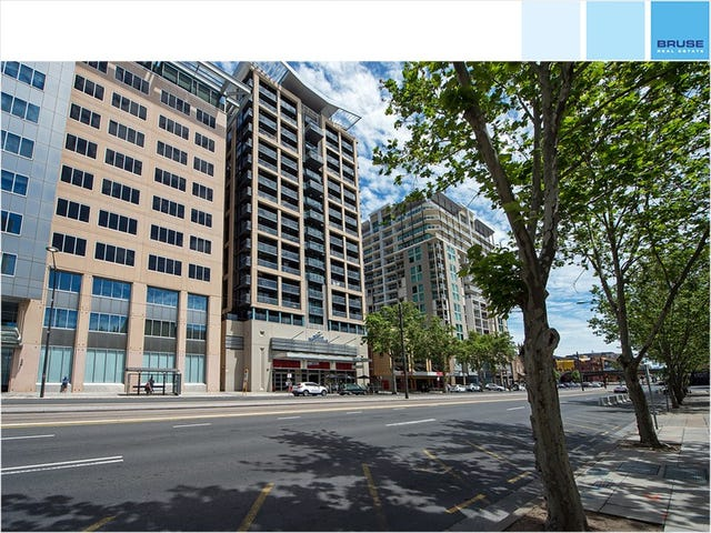 301/102 - 105 North Terrace, Adelaide, SA 5000