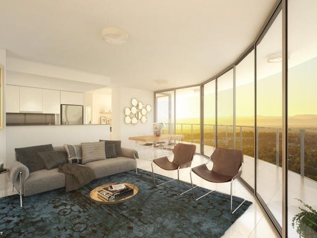 A1008/299-309 Old Northern Road, Castle Hill, NSW 2154