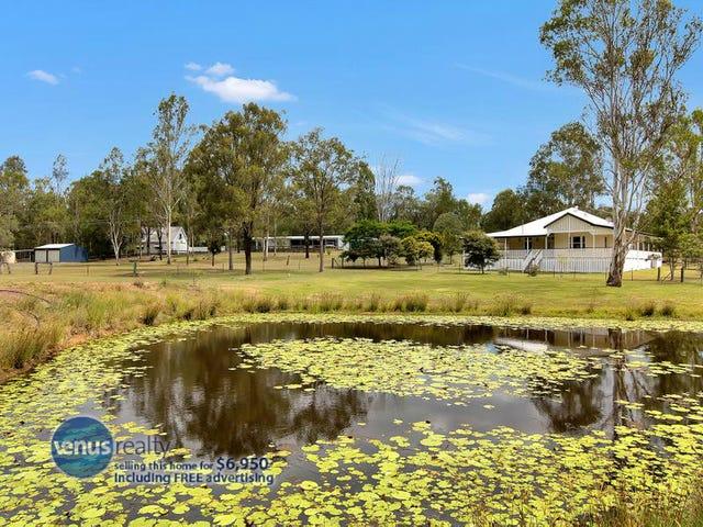 799 Brisbane Valley Highway, Wanora, Qld 4306