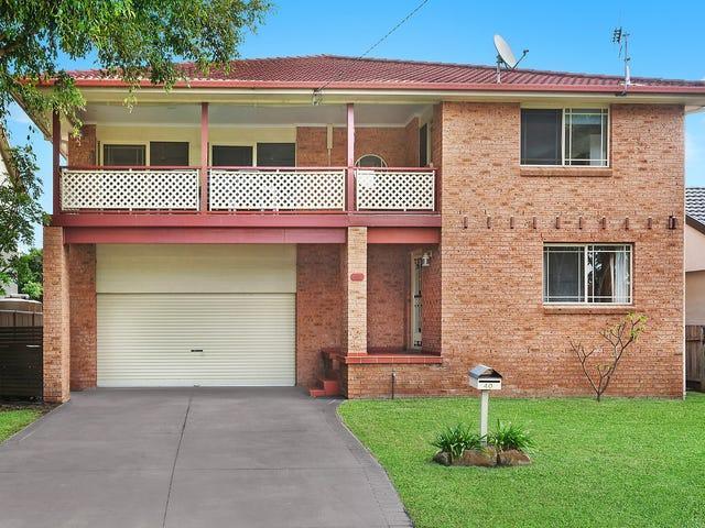 40 Lakedge Avenue, Berkeley Vale, NSW 2261