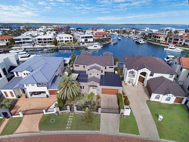 43 The Sovereign Mile, Sovereign Islands, Qld 4216