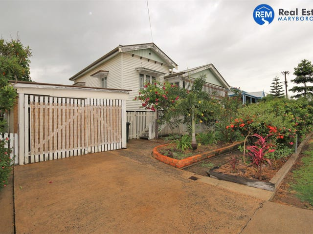 206 Ferry Street, Maryborough, Qld 4650