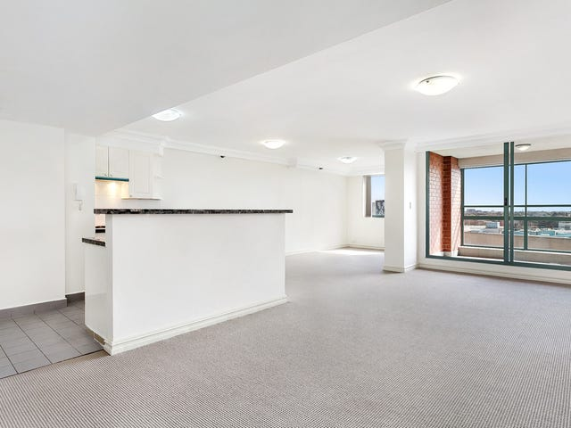 1807 / 361 Sussex Street, Sydney, NSW 2000