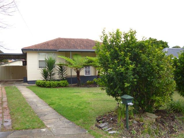 35 Hodgkinson Crescent, Panania, NSW 2213