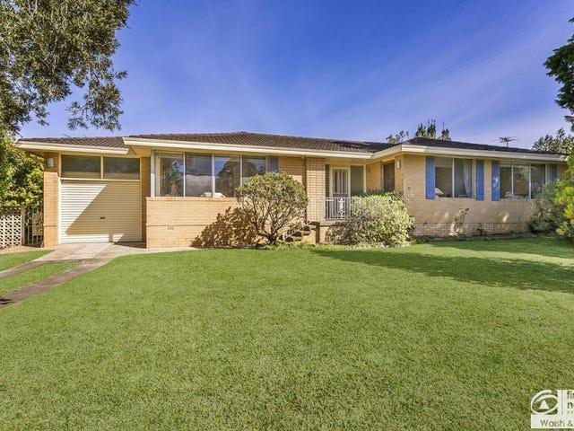 9 Candowie Crescent, Baulkham Hills, NSW 2153