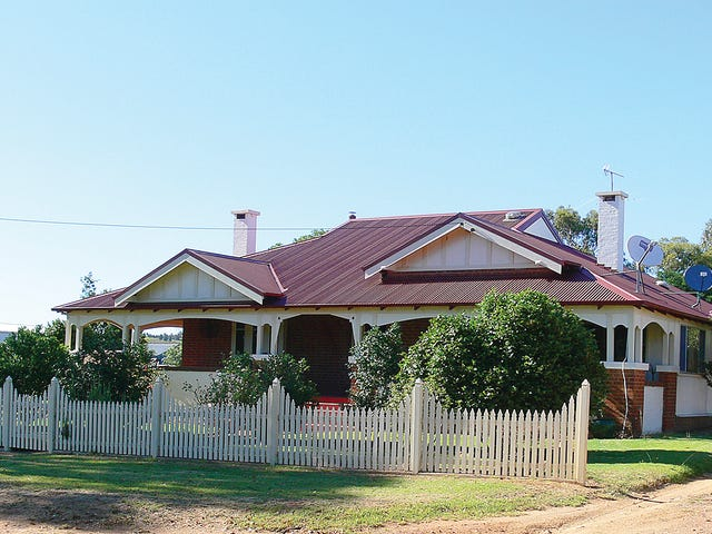 100 Grahams Lane, Grenfell, NSW 2810