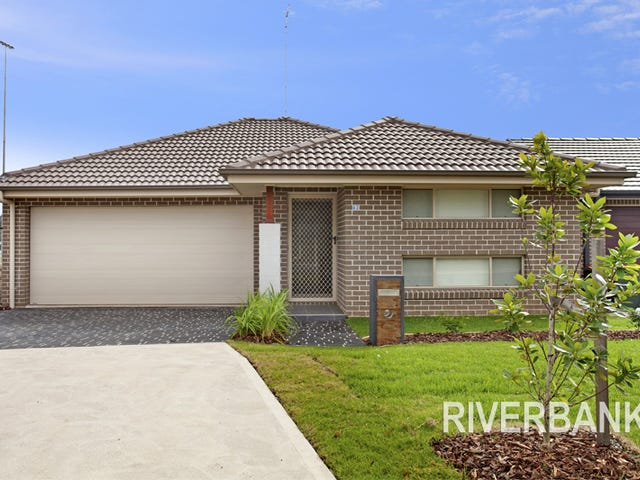 63 Saltbush Circuit, Ropes Crossing, NSW 2760