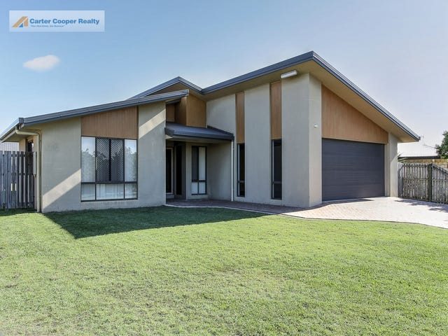 14 Pembridge Circuit, Urraween, Qld 4655