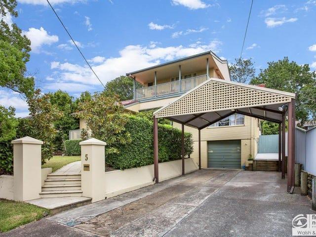 5 Charles Street, Baulkham Hills, NSW 2153