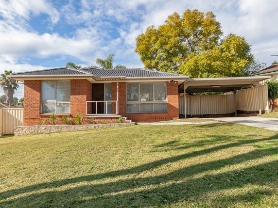 15 Spumante Close, Eschol Park, NSW 2558