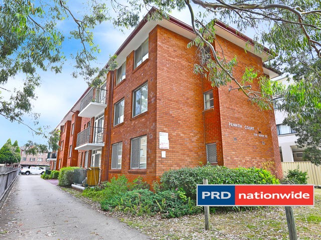 13/209 Derby Street, Penrith, NSW 2750