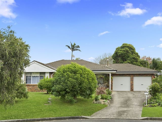 3 Hagan Place, Glenfield, NSW 2167