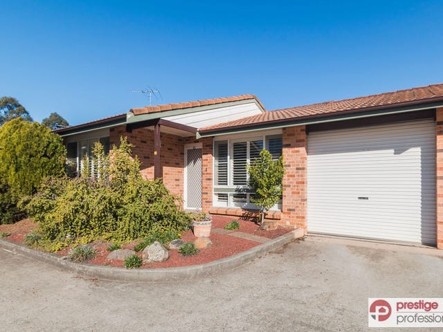 32/109 Stewart Avenue, Hammondville, NSW 2170