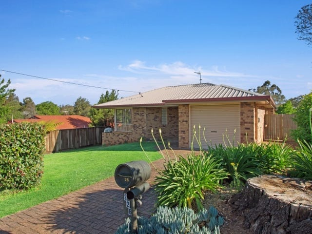 226 Stenner Street, Middle Ridge, Qld 4350