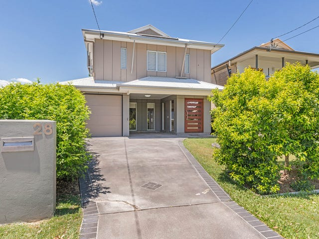28 Alexander Road, Oxley, Qld 4075