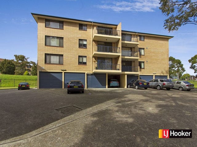 45/5 Griffiths Street, Blacktown, NSW 2148