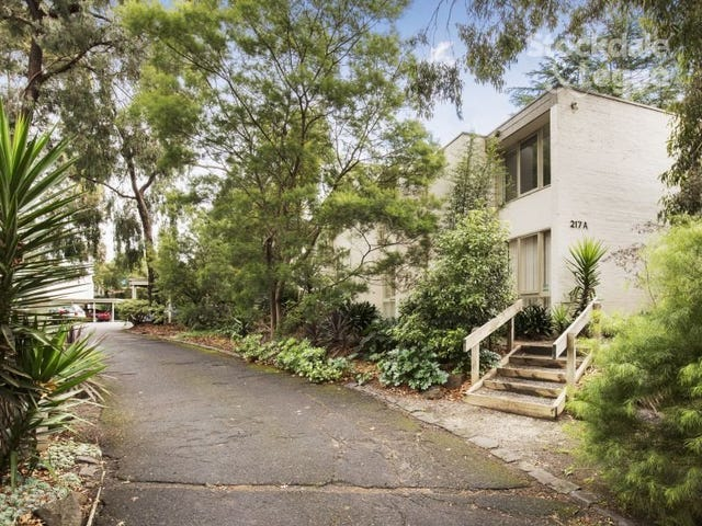 5/217A Highfield Road, Camberwell, Vic 3124