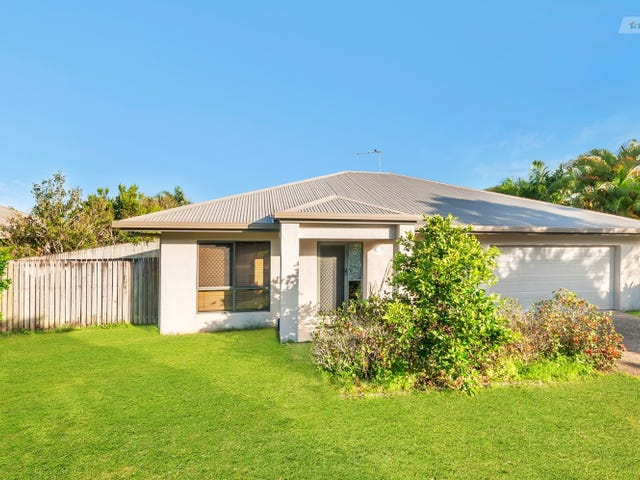 15 Cadell Street, Bentley Park, Qld 4869