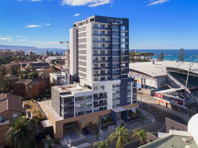 17/46 Harbour Street, Wollongong, NSW 2500