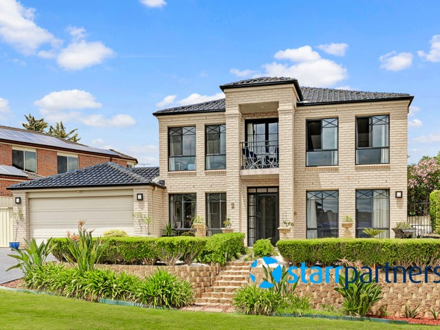 2 Galloway Cres, St Andrews, NSW 2566