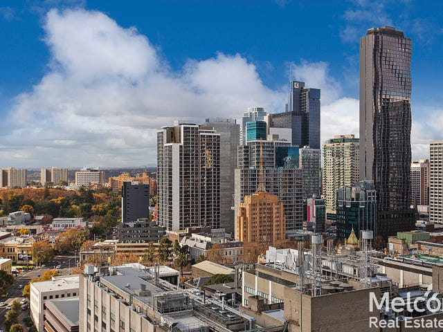 2406/8 Franklin Street, Melbourne, Vic 3000