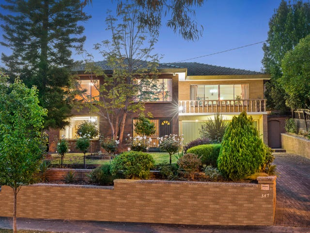 347 Thompsons Road, Templestowe Lower, Vic 3107