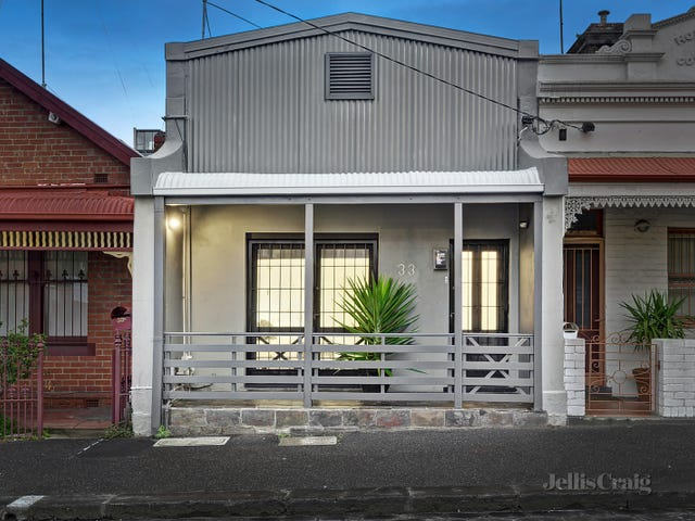 33 Otter Street, Collingwood, Vic 3066