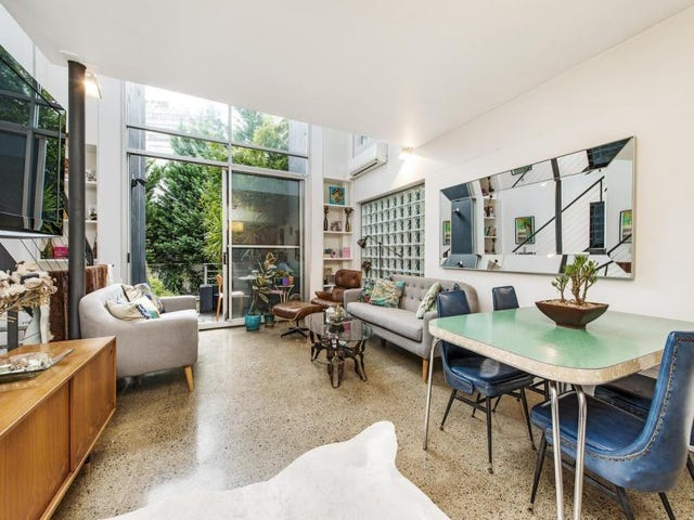 6/8 Brumby St, Surry Hills, NSW 2010
