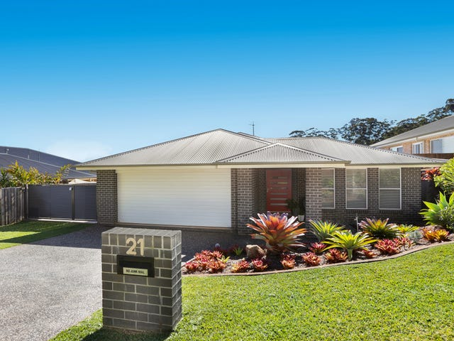 21 Power  Street, Port Macquarie, NSW 2444