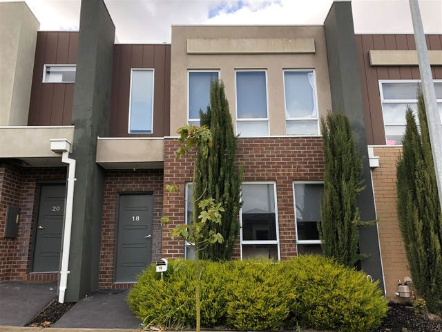 18 Oriano Street, Epping, Vic 3076