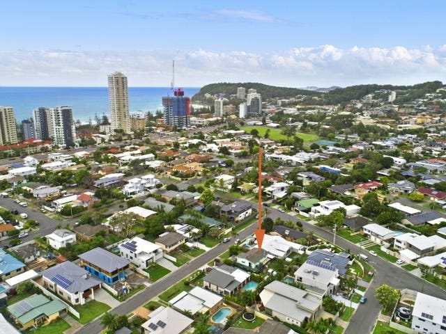 6 Clinton Avenue, Burleigh Waters, Qld 4220