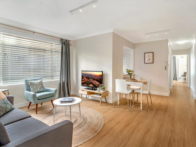 4/597 Willoughby Road, Willoughby, NSW 2068