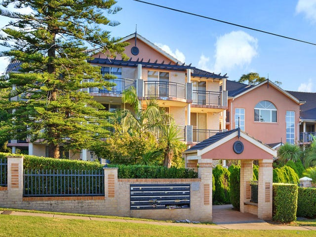 10/81-87 Cecil Avenue, Castle Hill, NSW 2154