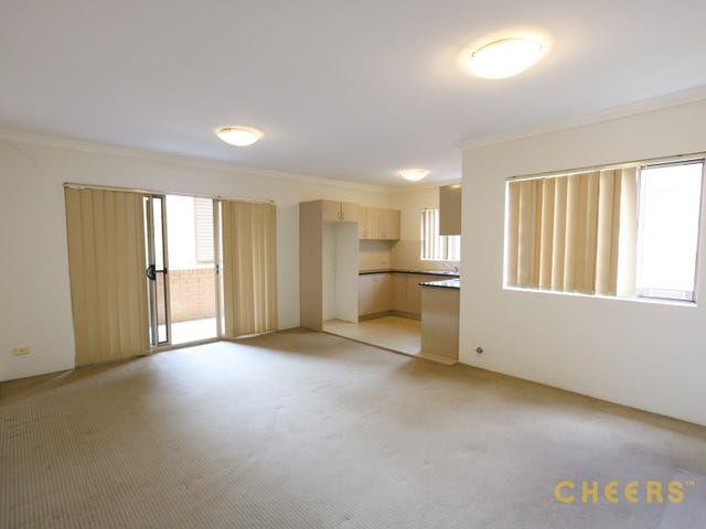 6/32 Short St., Homebush, NSW 2140