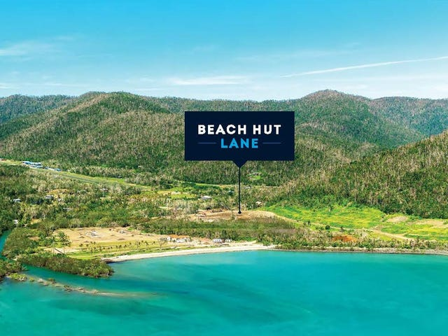 Lot 1 Beach Hut Lane, Funnel Bay, Airlie Beach, Qld 4802