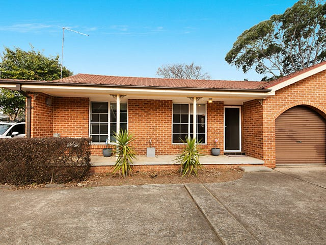 12/653 George Street, South Windsor, NSW 2756