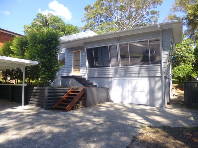 38 HENRY PARRY DRIVE, East Gosford, NSW 2250