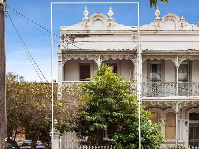 156 RODEN STREET, West Melbourne, Vic 3003
