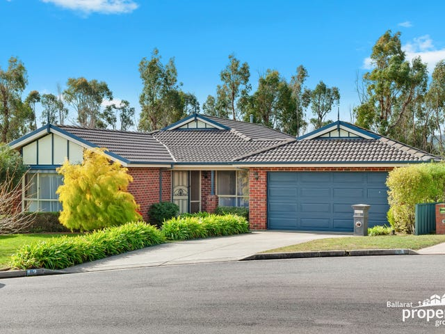 12 Patricia Court, Invermay Park, Vic 3350