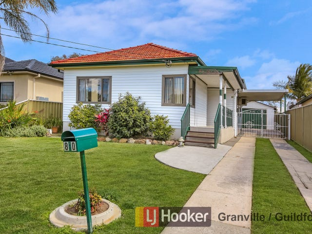80 Robertson Street, Guildford, NSW 2161