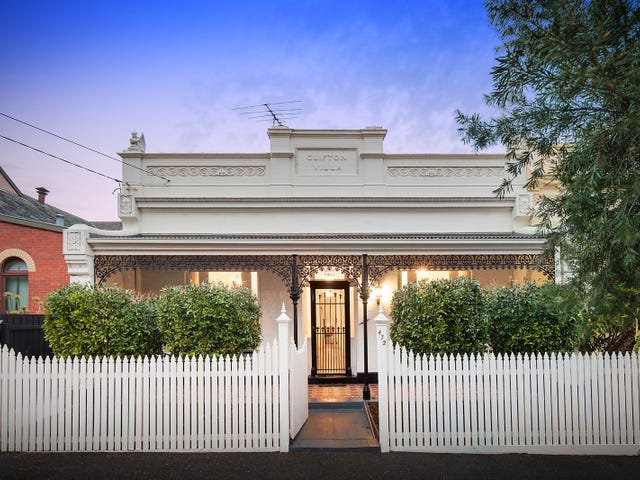 472 Wellington Street, Clifton Hill, Vic 3068