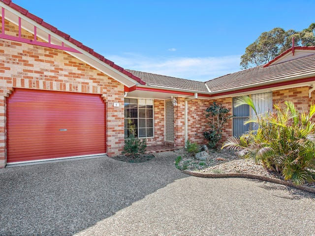 5/42 George Street, Thirroul, NSW 2515