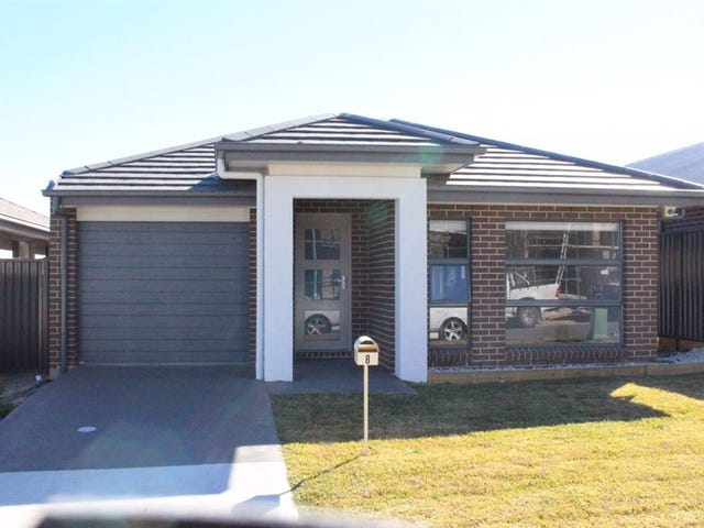 8 Farm Cove St, Gregory Hills, NSW 2557