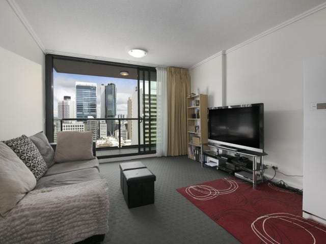 2206/128 Charlotte Street, Brisbane City, Qld 4000