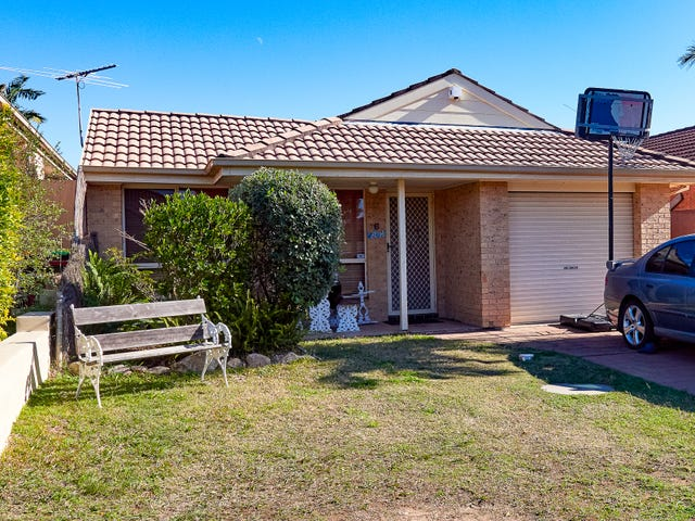 6 Alexandrina Court, Wattle Grove, NSW 2173
