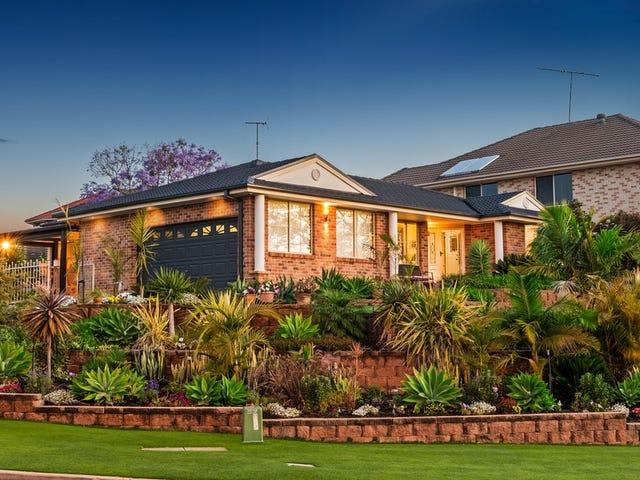 2 Rossiville Place, Glen Alpine, NSW 2560