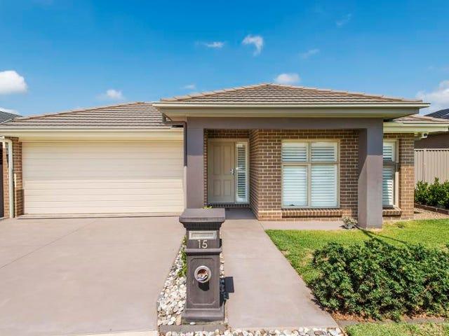 15 Elamatta Avenue, Jordan Springs, NSW 2747