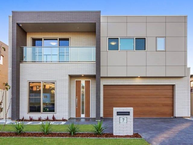lot 7 Locosi Street, Schofields, NSW 2762