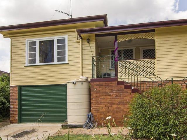 4 Gilbert Street, Toowoomba City, Qld 4350