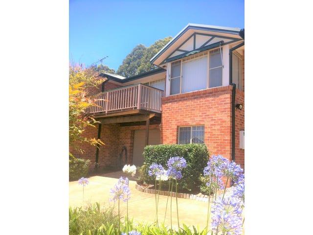 8/29-33 Boland Avenue, Springwood, NSW 2777